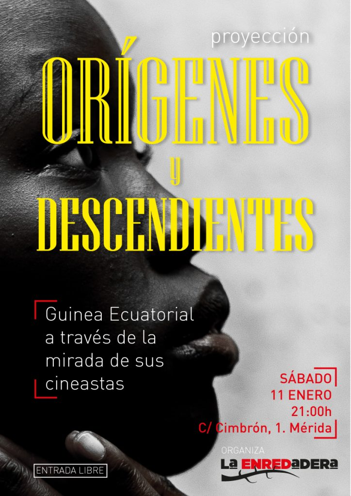 orígenes descendientes